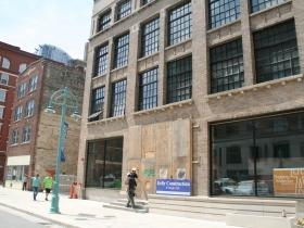 Martin Building Construction