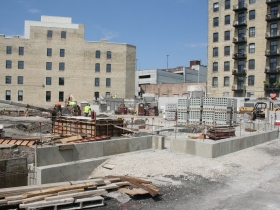 Third Ward Construction