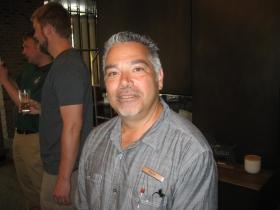 Mark Tenorio