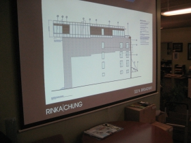 316-322 N. Broadway ARB Presentation