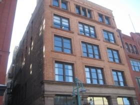 Fred Vogel, Jr. Building