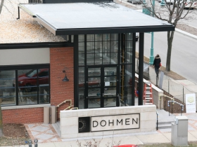 Friday Photos: Dohmen Moves to Historic Third Ward
