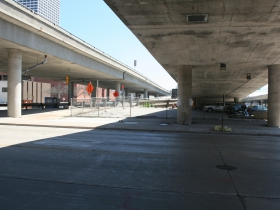 Old Interstate 794