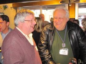 Chris Ahmuty and Keith Schmitz