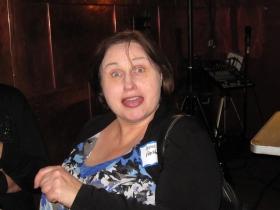 Irene Parthum