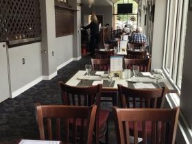 Cafe La Scala