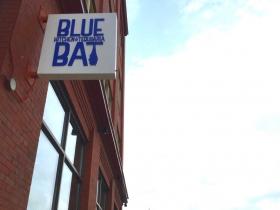 Blue Bat Kitchen & Tequilaria