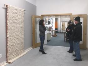 Frank Juarez Gallery