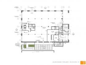 Atelier Floor Plan