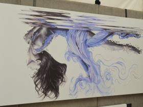 Art by Karina Llergo