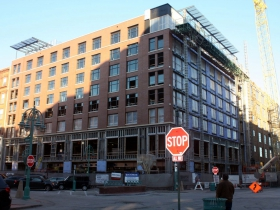 Kimpton progressing