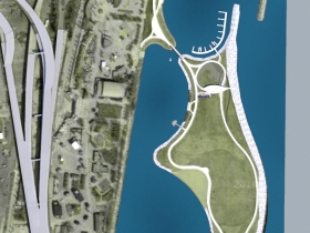 Lakeshore State Park Building Plan