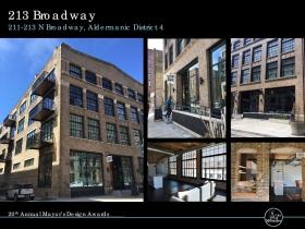 213 Broadway, 211-213 N. Broadway