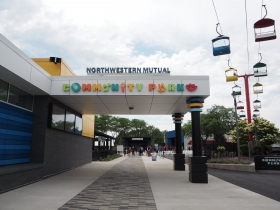 Northwestern Mutual park