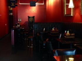 Inside Club Charlies