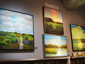 Works by Richard W. Patt