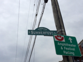 Summerfest Place