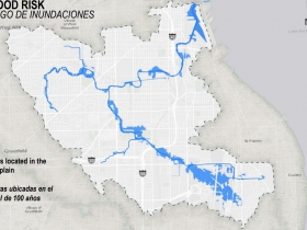 Kinnickinnic River Watershed Flood Risk