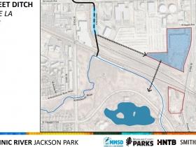 Water Diversion Plan