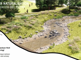 Kinnickinnic River Naturalization