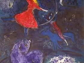 Marc Chagall, Le Cirque