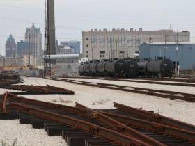 Future Railyard