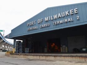 Port of Milwaukee General Cargo Terminal 2