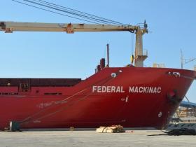 Federal Mackinac