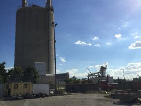 Port of Milwaukee