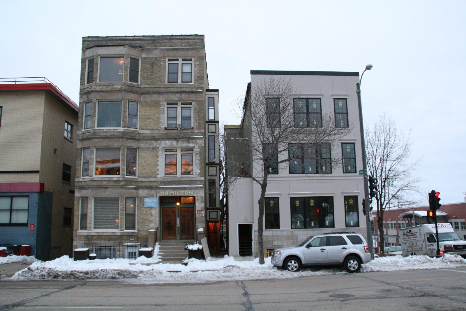 1245 N. Milwaukee St.