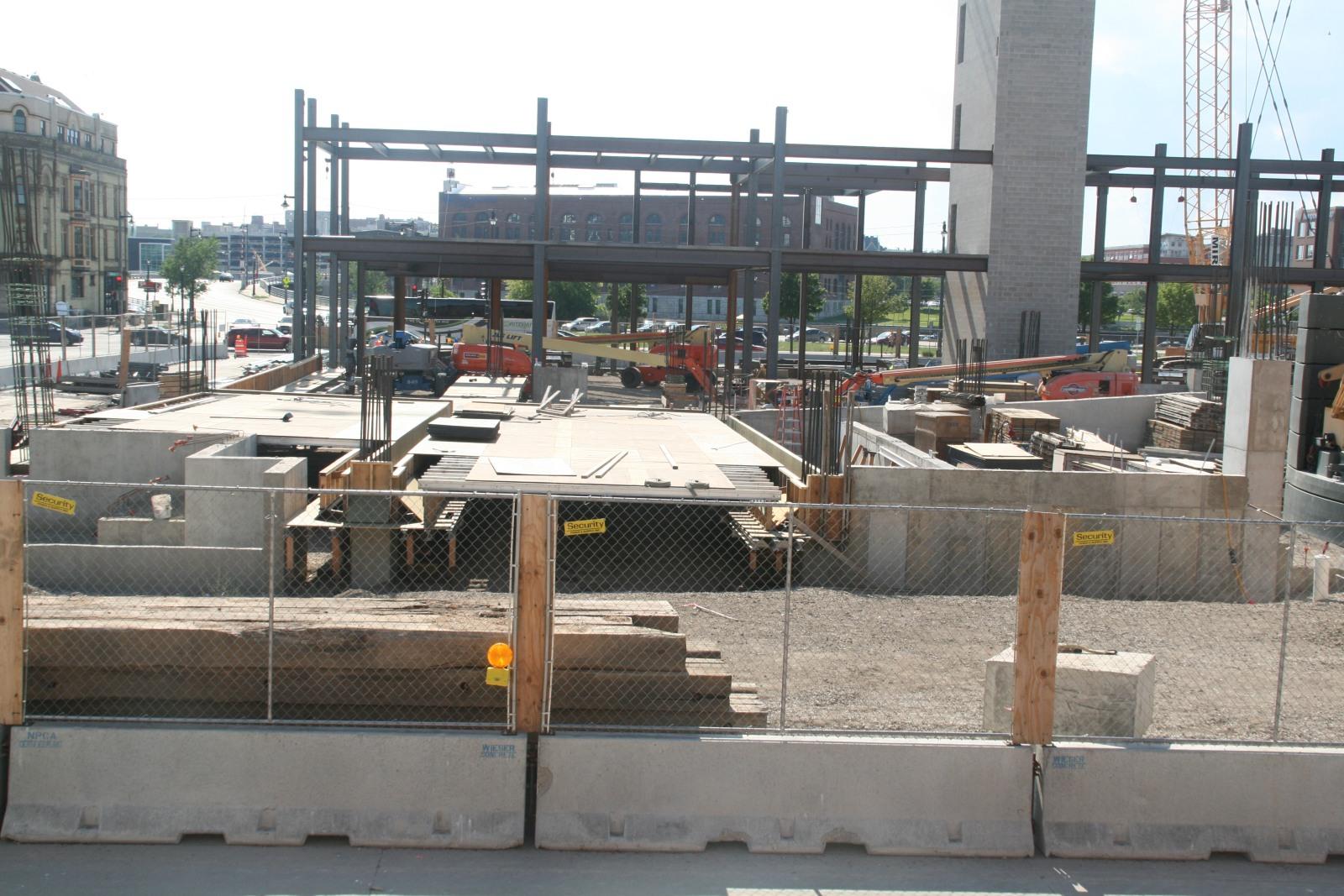 Hammes Construction
