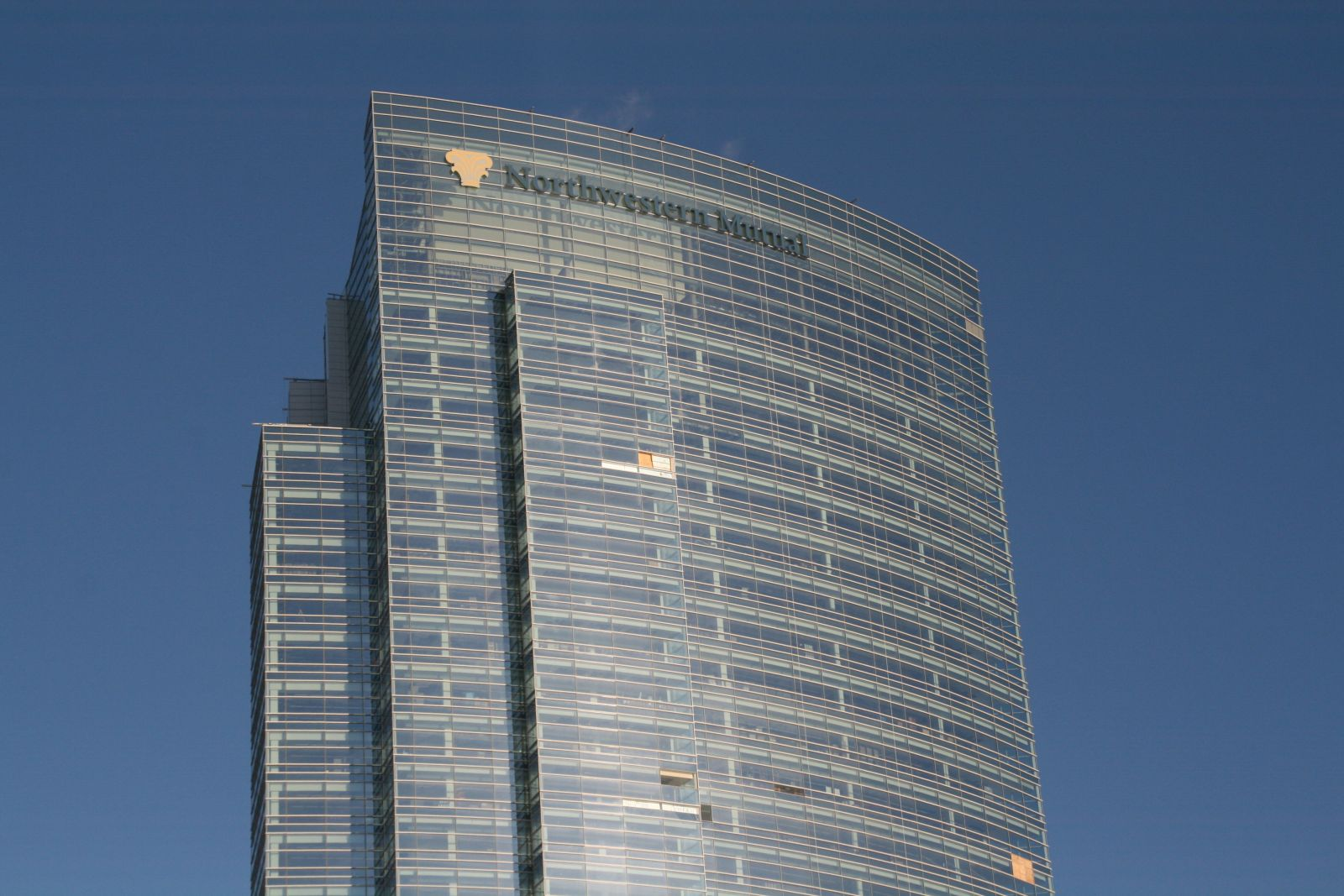 Northwestern Mutual Tower