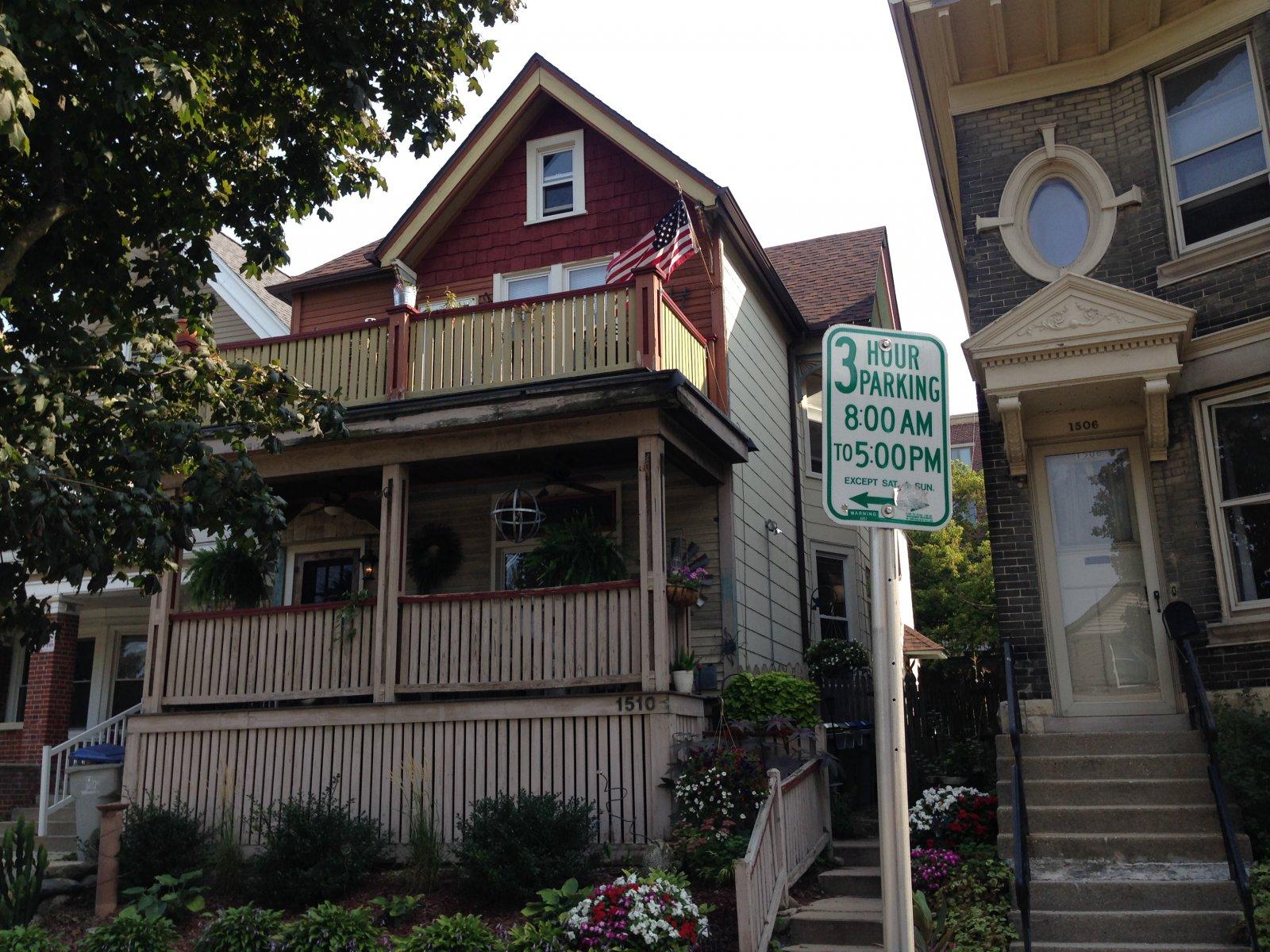 1510 N. Jackson St.