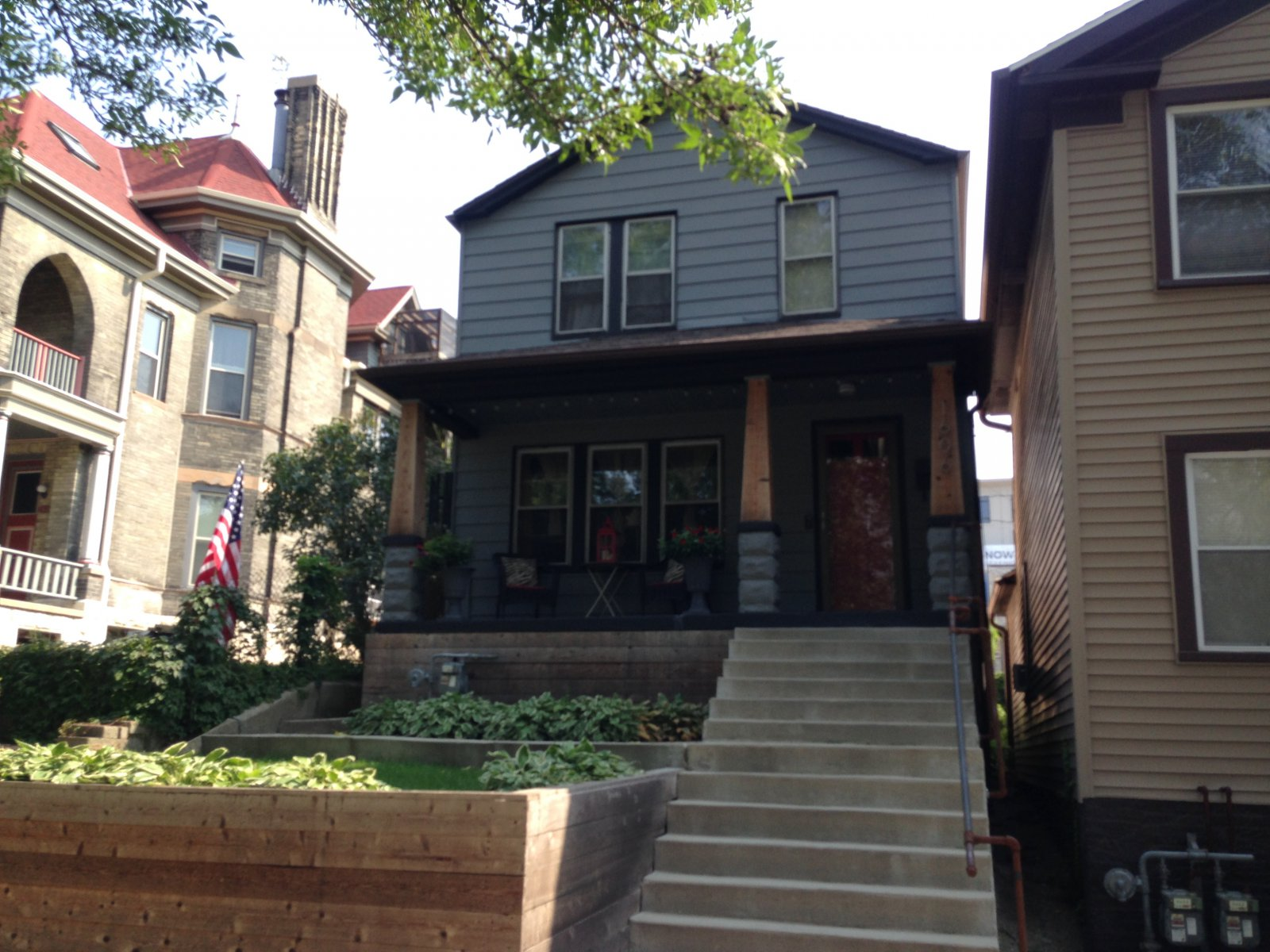 1606 N. Jackson St.
