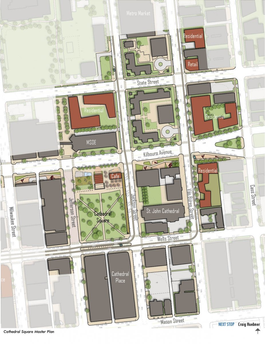uw urban planning thesis
