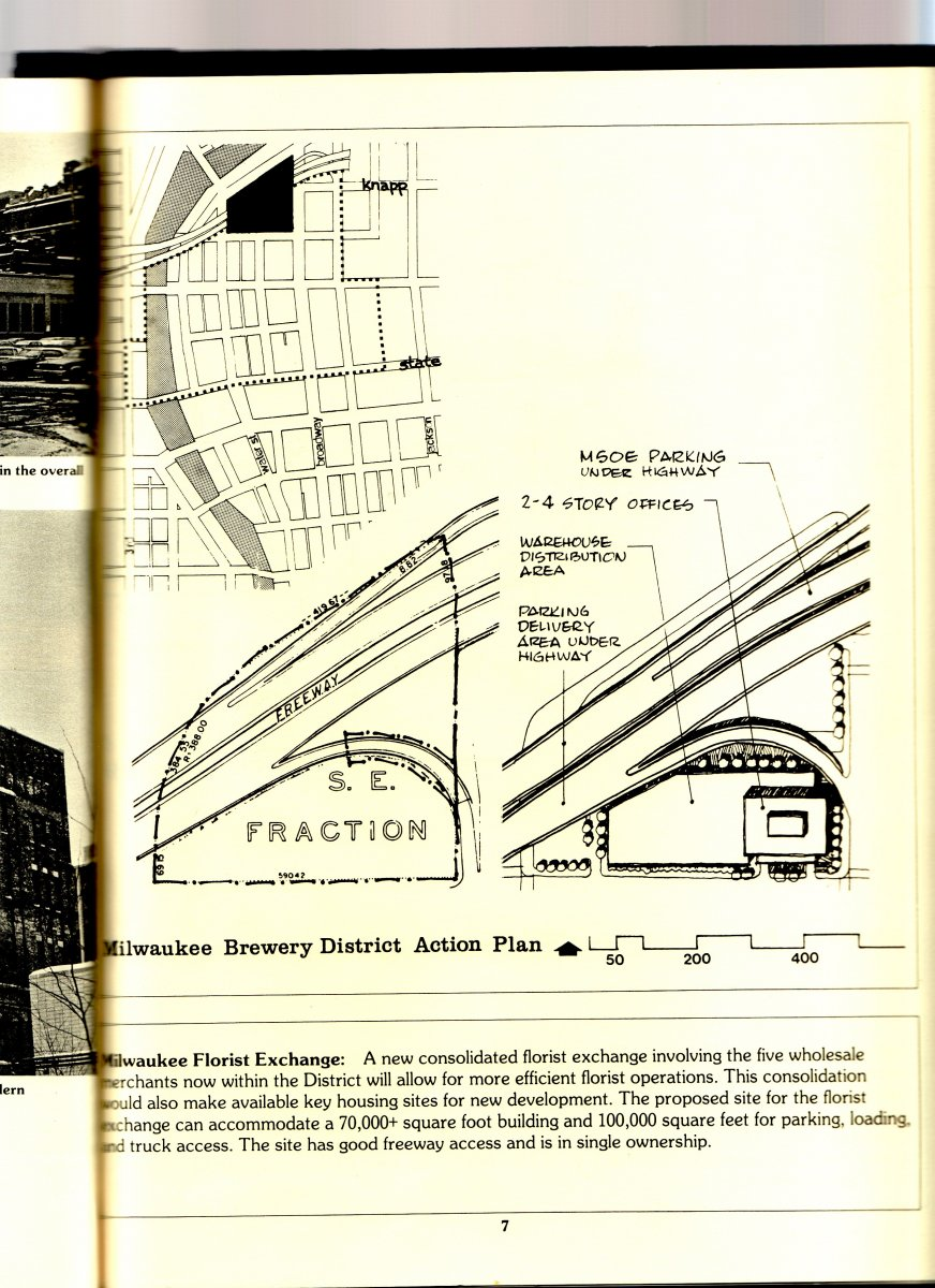 Page 07 - Milwaukee Brewery District Action Plan