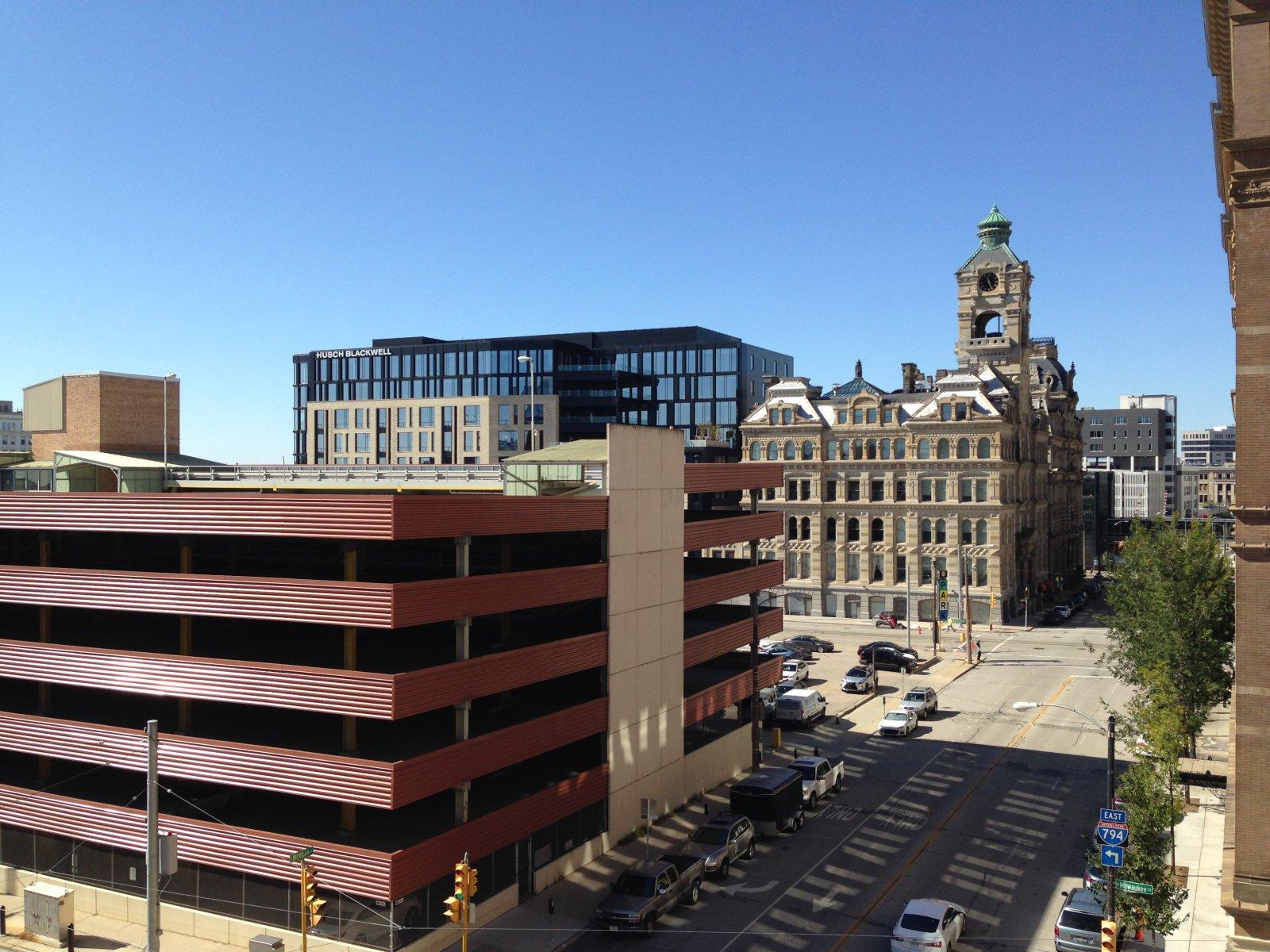 535 N. Milwaukee St.