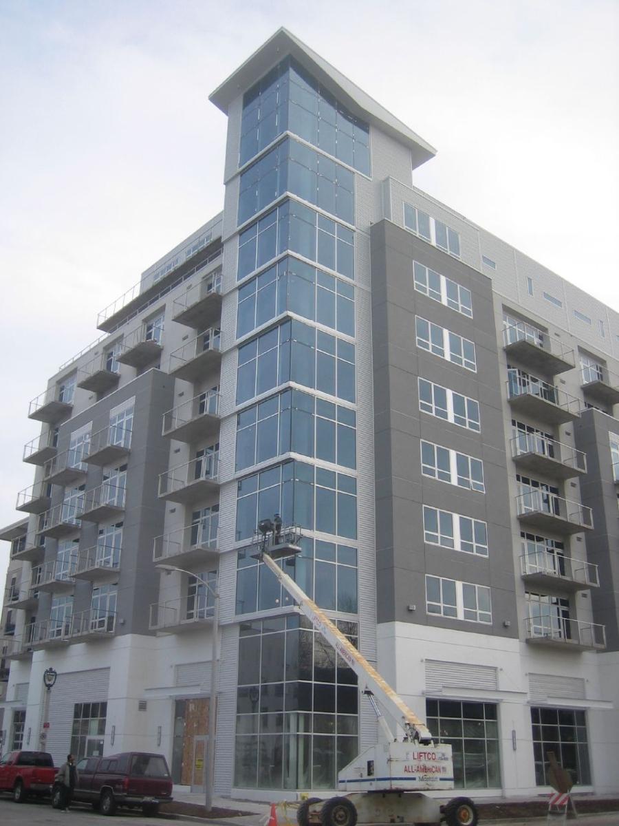 601 Lofts Condominiums