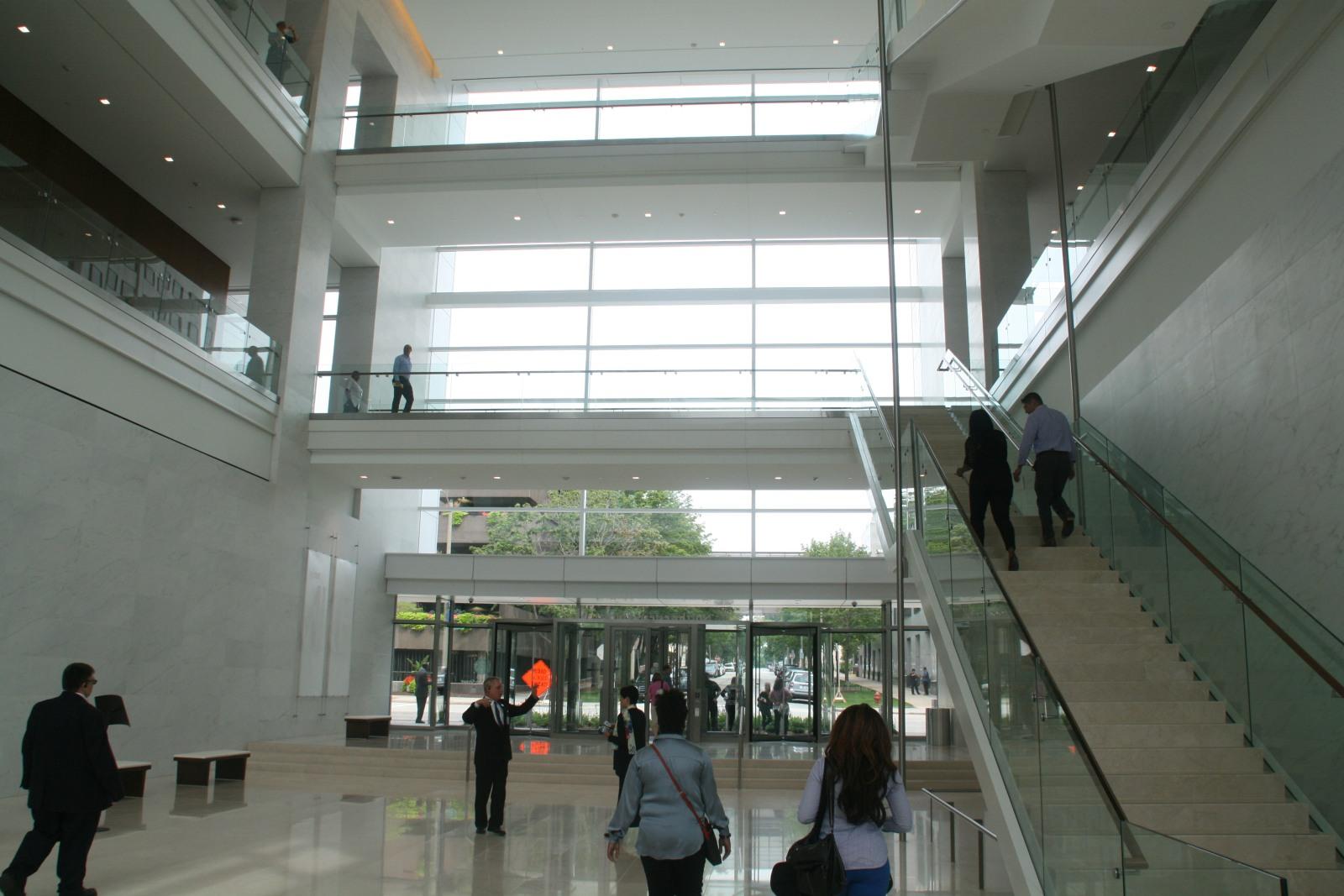 Commons Lobby