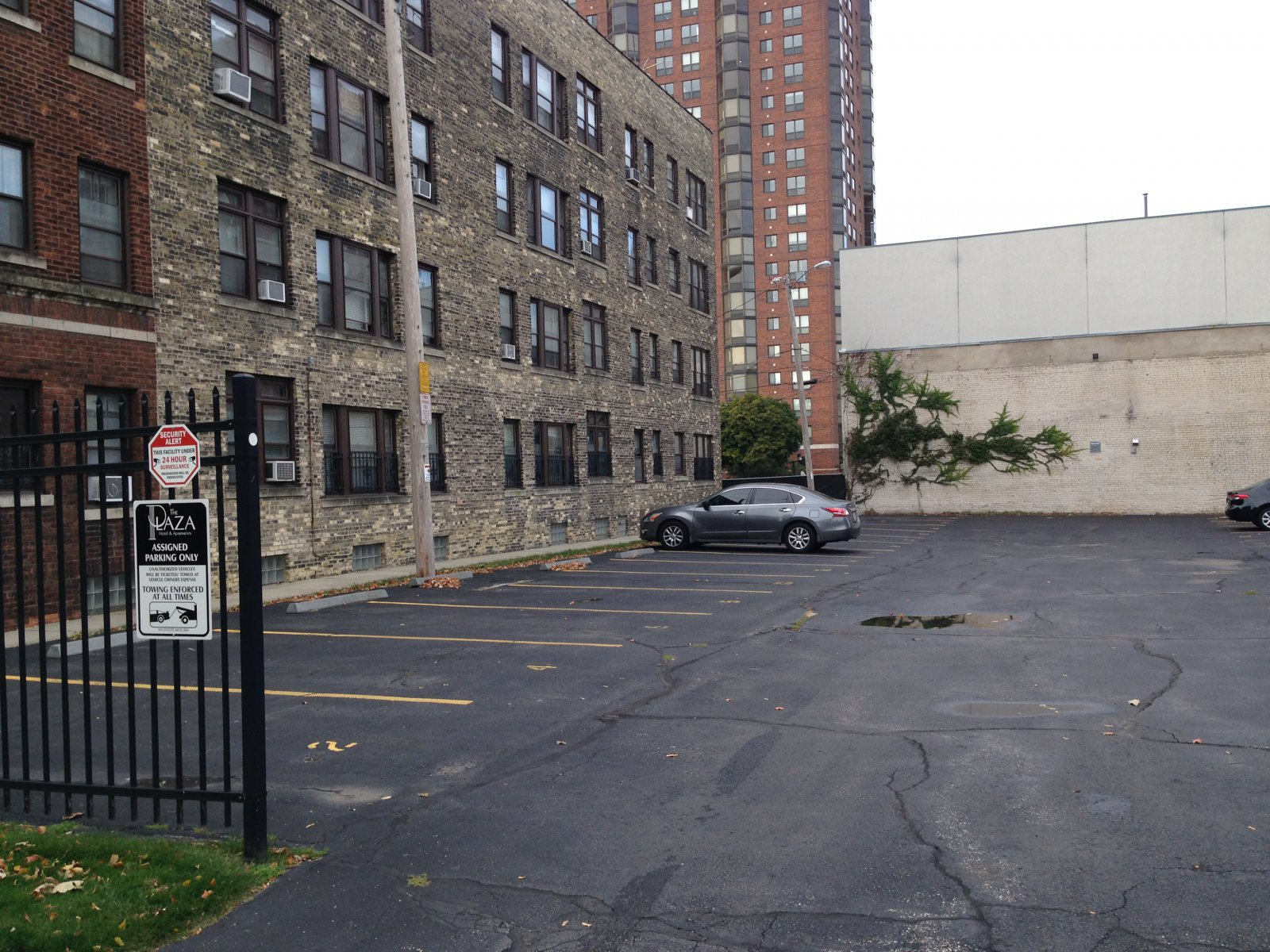 945 N. Cass St.