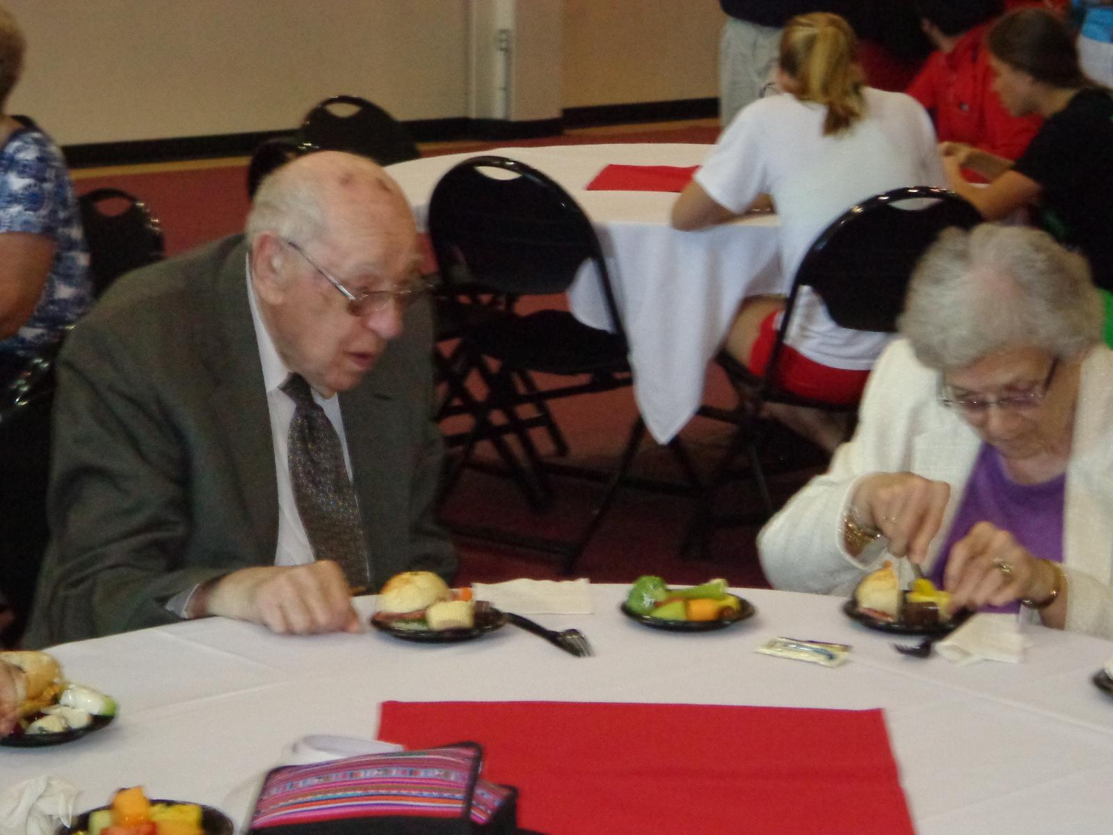 Robert & Patricia Kern