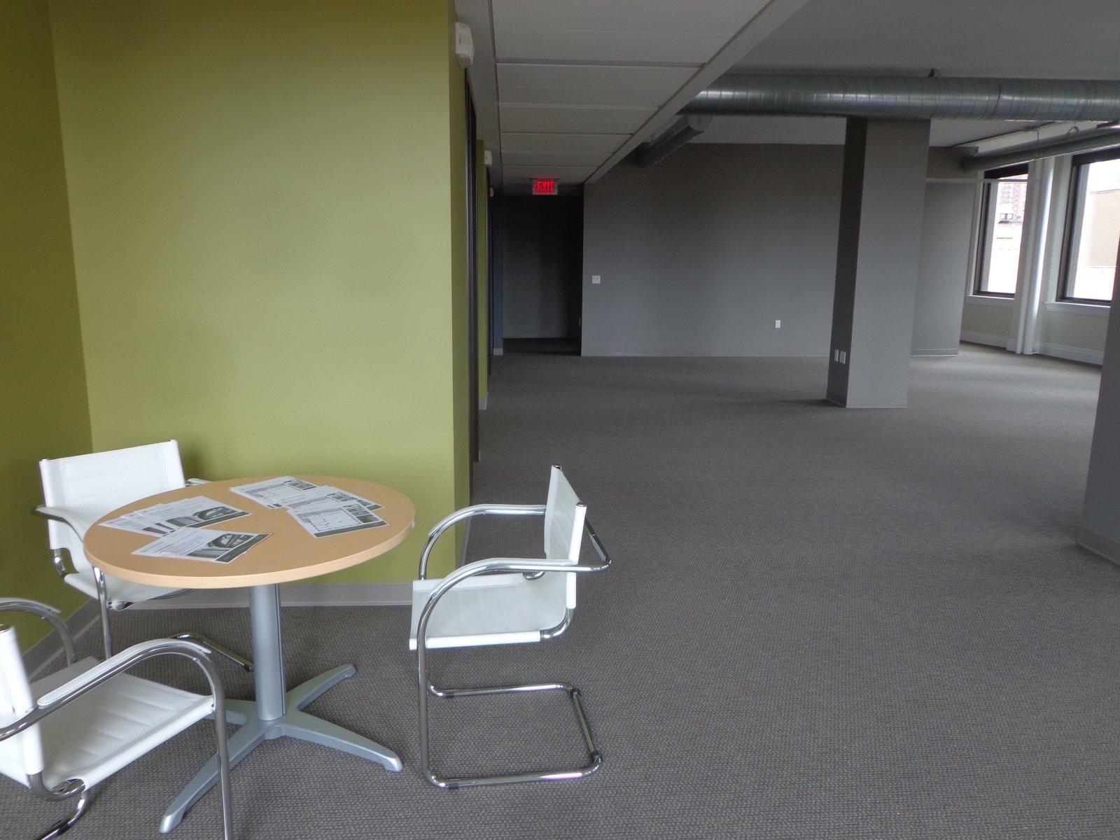 Need an office?