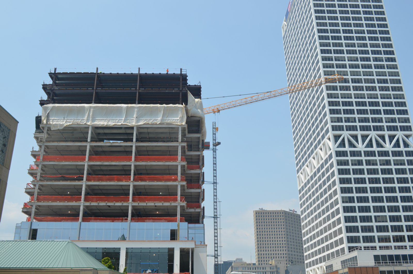 833 East Will Redefine the Skyline