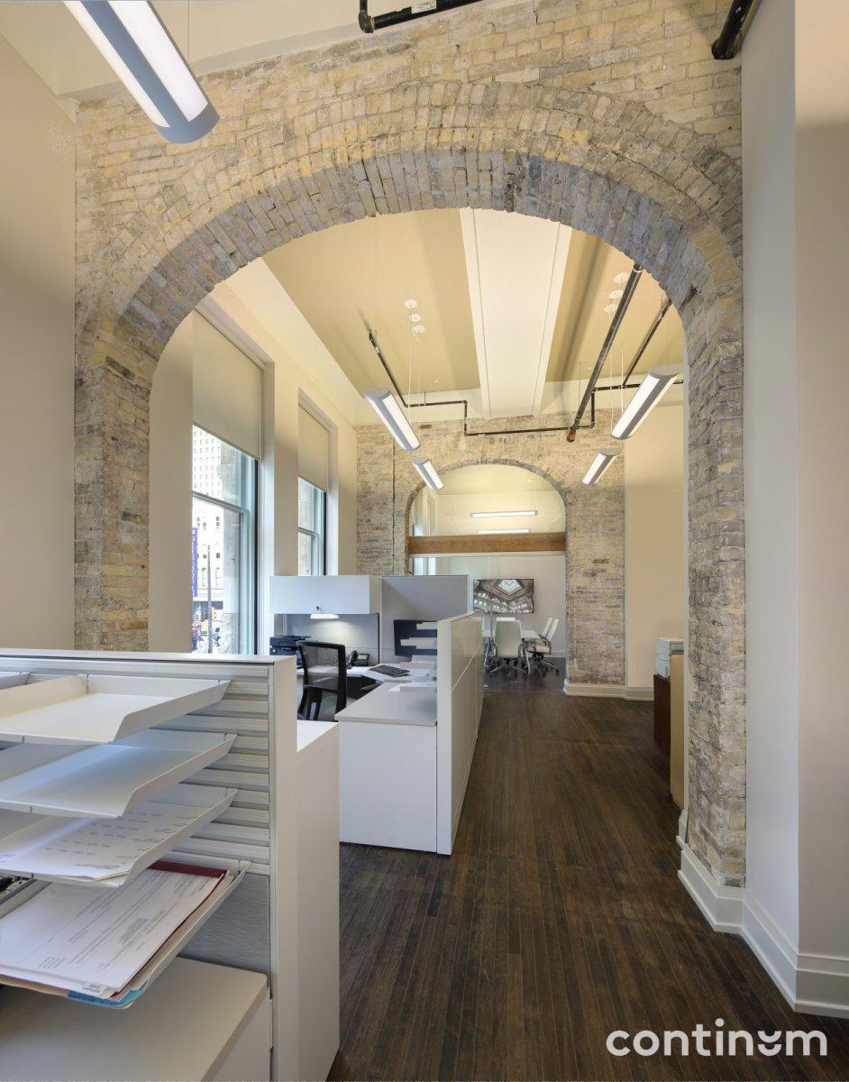 Grain Exchange Level Office Space