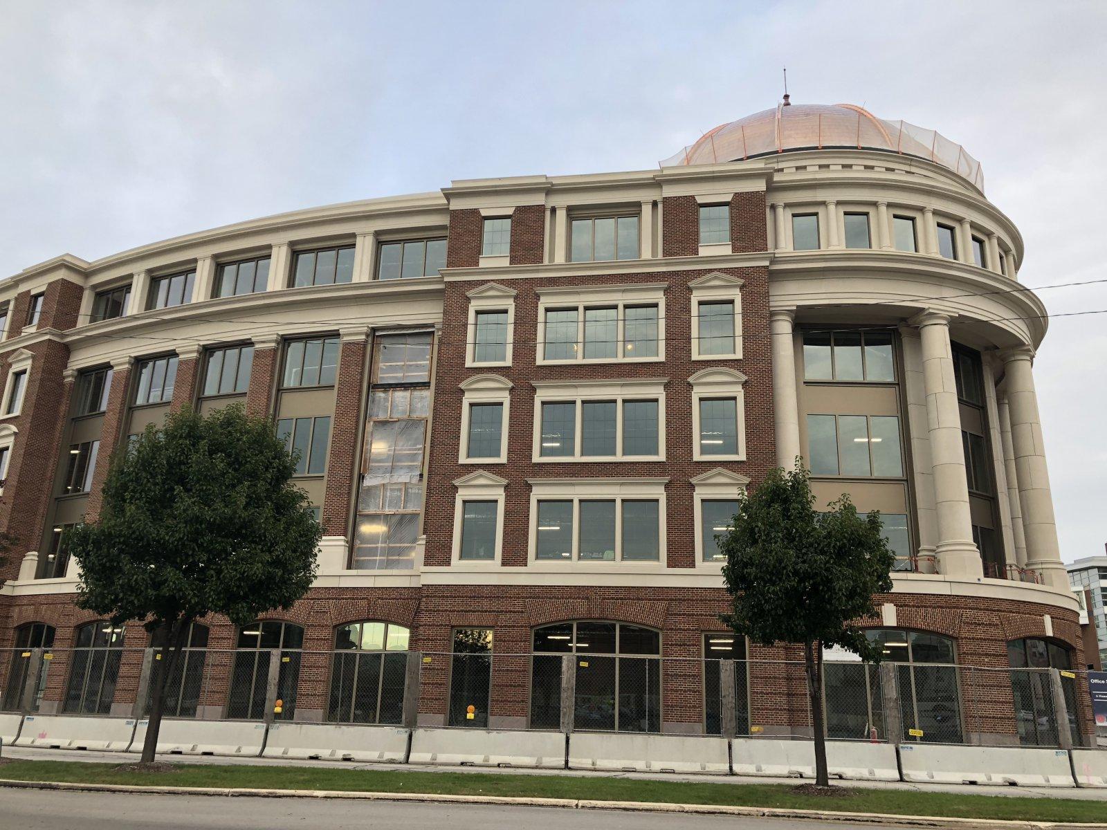 Hammes Headquarters