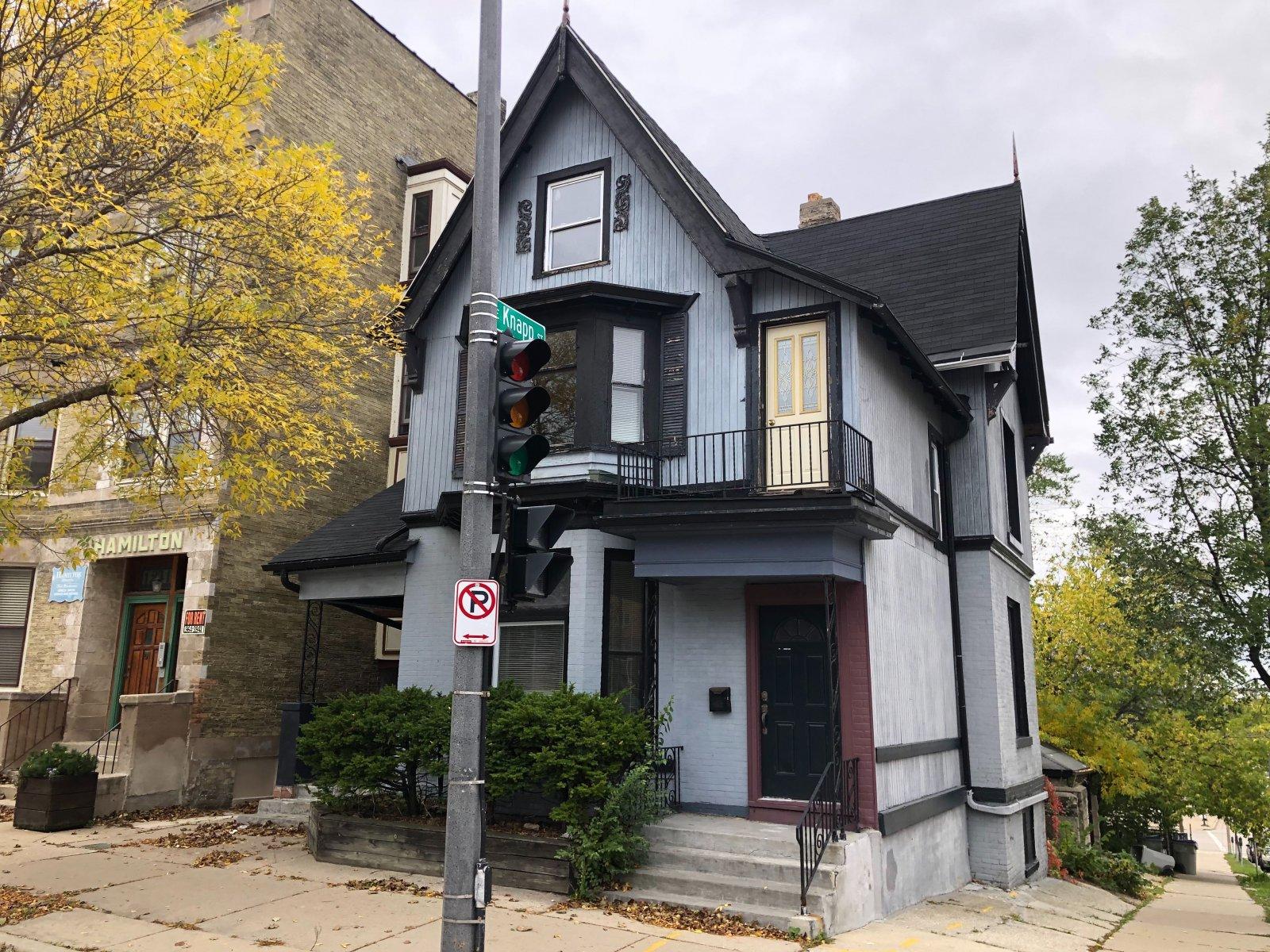 1245-1247 N. Milwaukee St.