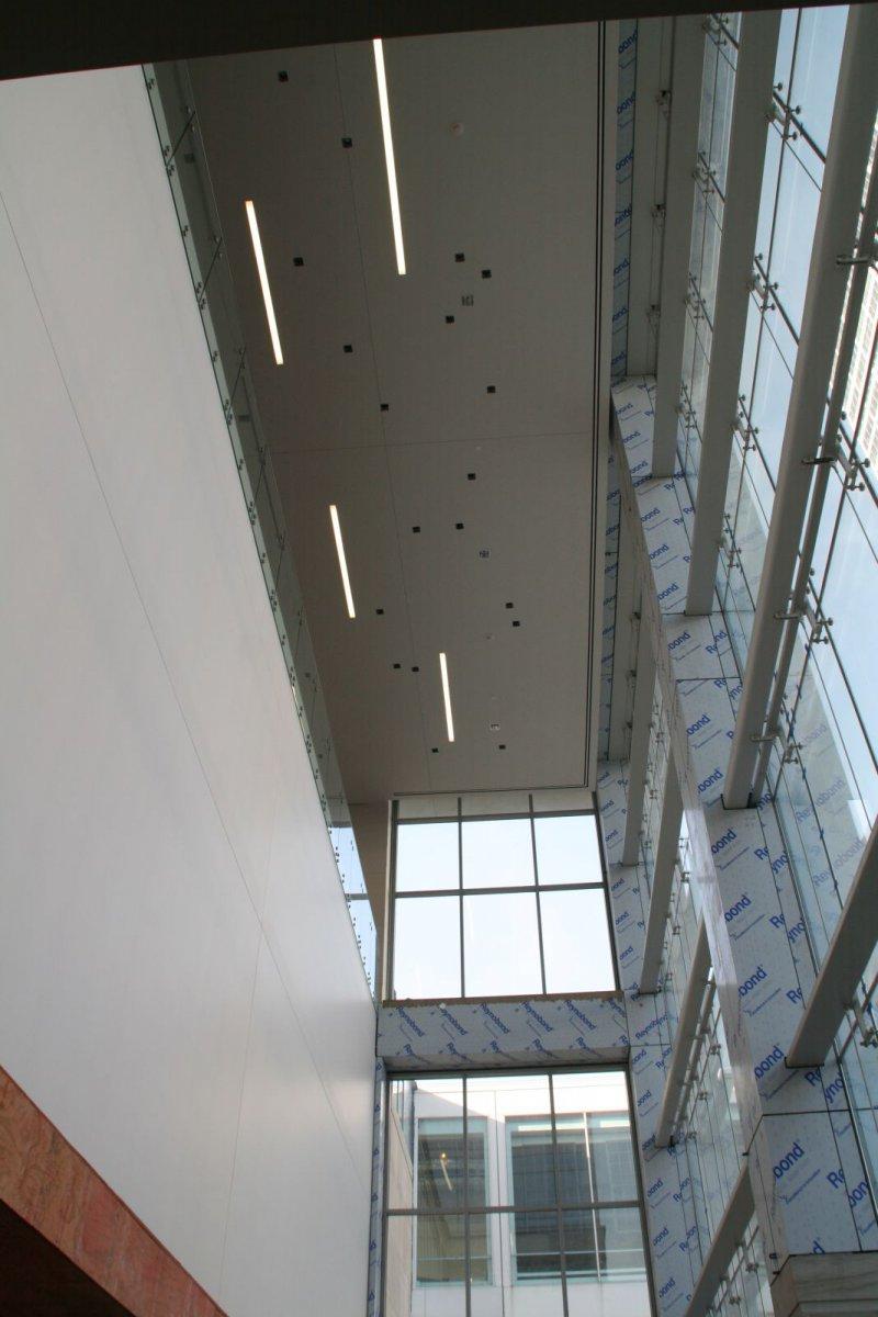 833 East Atrium