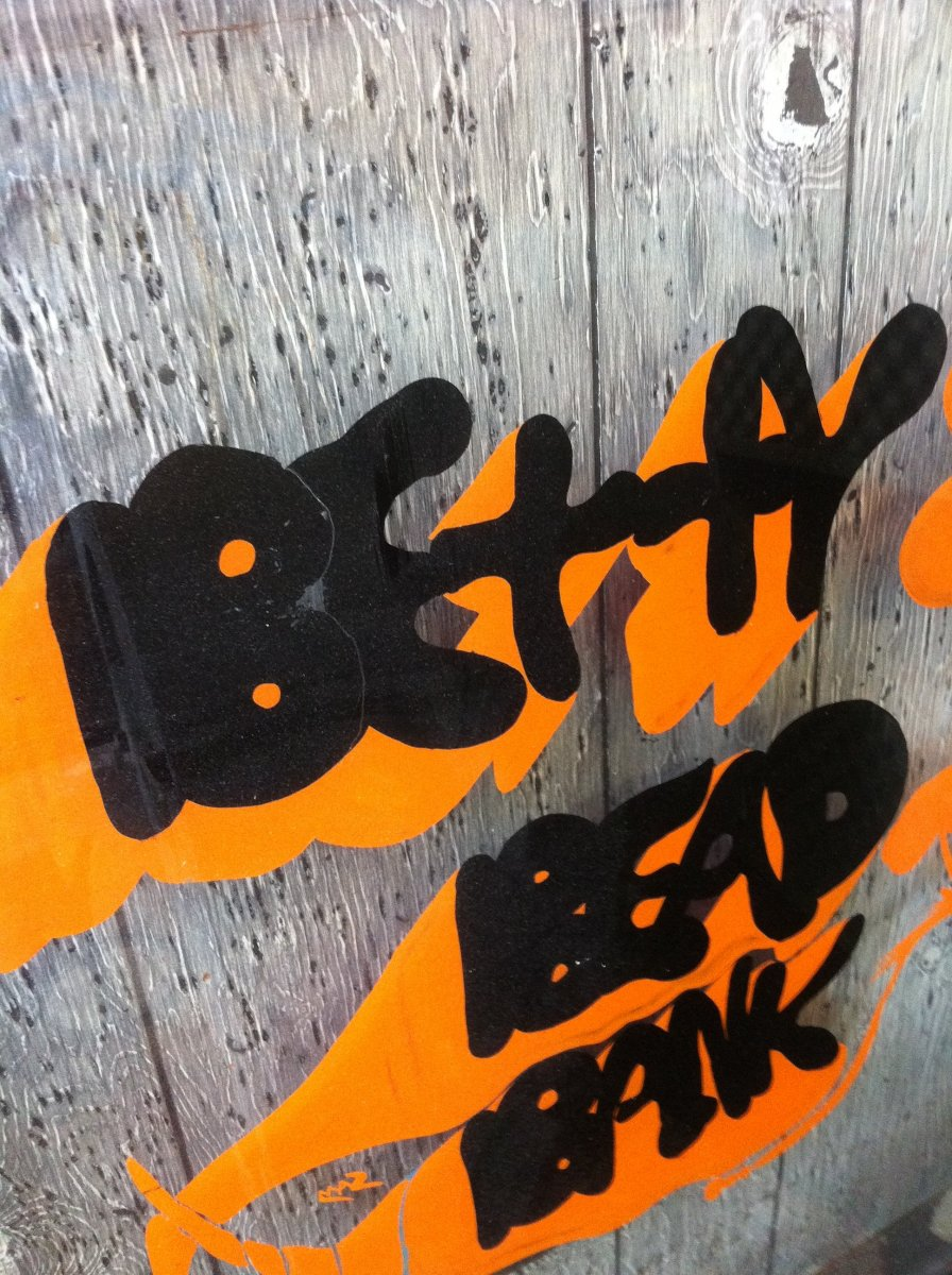 Betty\'s Bead Bank