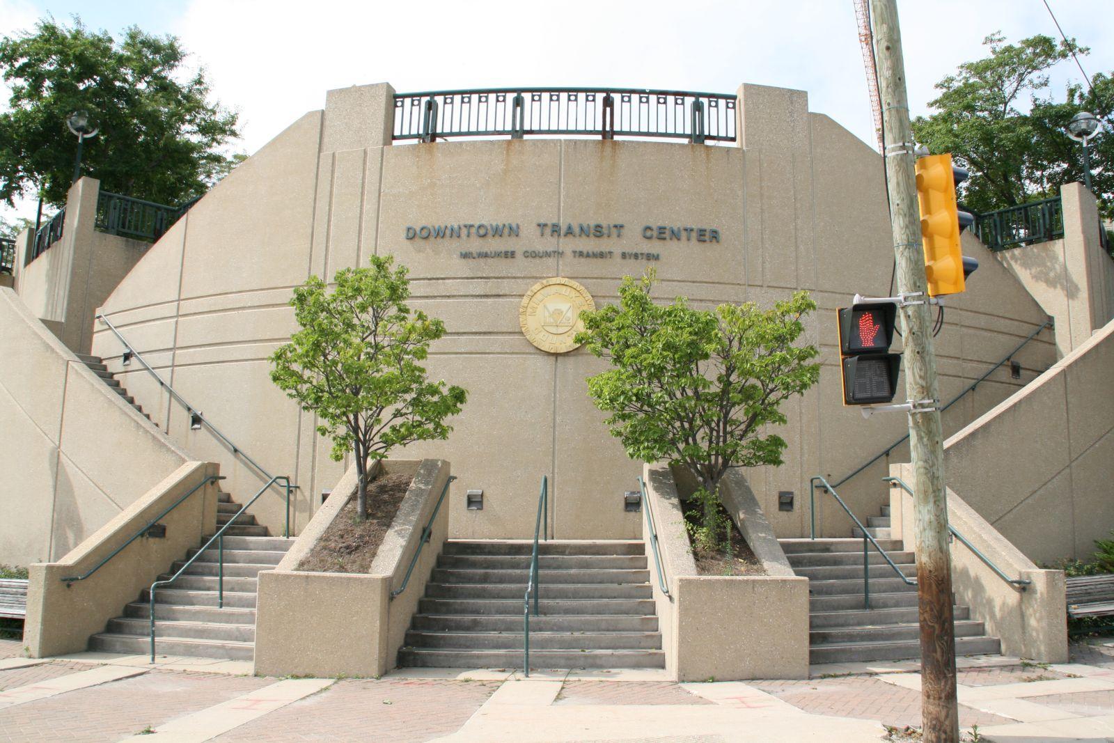 Downtown Transit Center