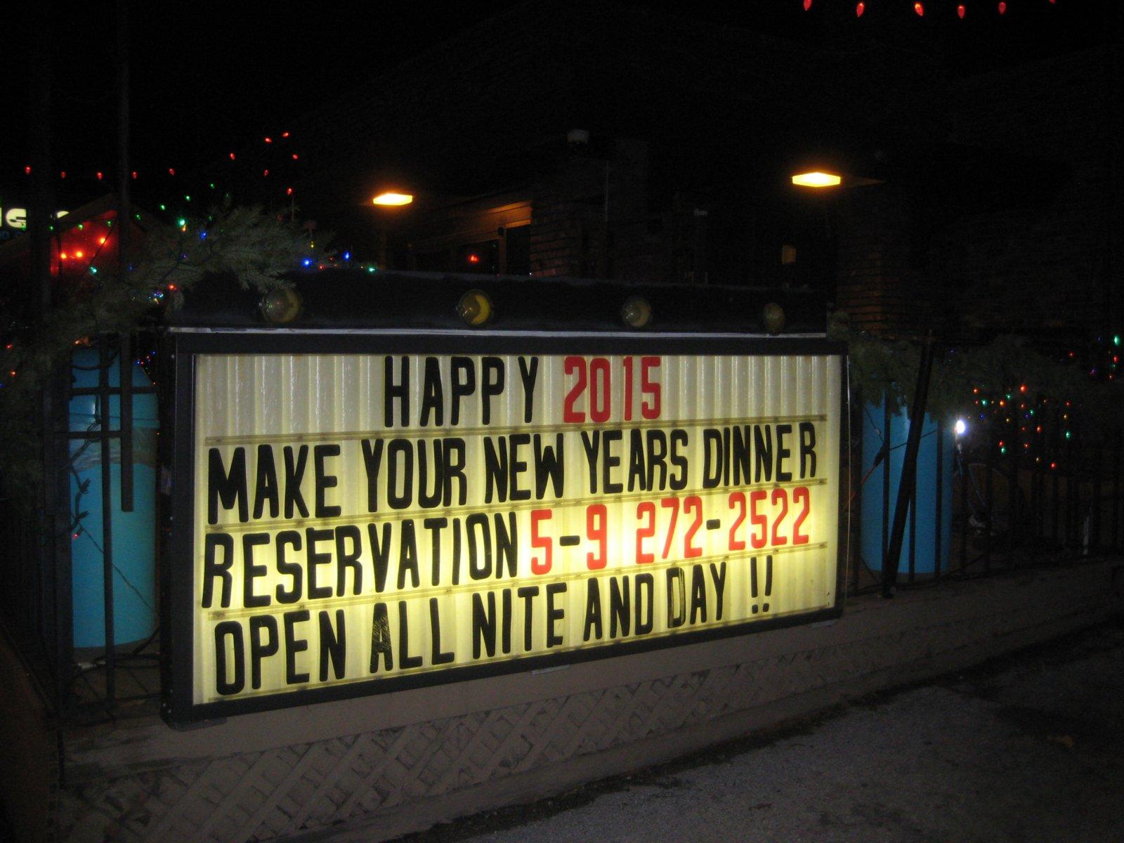 New Years Eve Milwaukee 2014